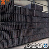 75x75 schedule 80 tube square pipe black steel pipe astm a53 rectangular square hollow tube