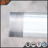 IMC cable protection pipe with galvanized surface thick wall thickness from china factory