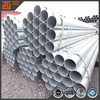 "1.2mm thin wall erw welded steel tube,1/2"" pre galvanized steel tube,galvanized pipe"