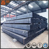 Weld steel square tube material, tube square steel 40x40, thin wall welded rhs tube