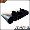 large diameter 600mm steel pipe/spiral welded steel pipe