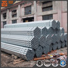 BS1387 GI steel pipe, hot dipped galvanized steel pipe,schedule 40 steel round pipe