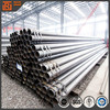 4 inch carbon steel welded pipe,API 5L gr.b erw be steel pipe, black carbon steel tube