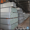 Square astm a500 grade b carbon steel pipe, square pipe 38x38