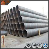1200mm diameter carbon spiral welded steel pipe