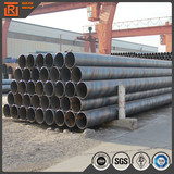 API 5L grade B spiral steel pipe,630 SSAW steel pipe
