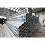 Astm a53 gr.b galvanized steel pipe