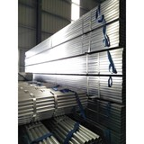 en 10210 shs and rhs welded steel tube astm a36 ms galvanized steel tube fence panels square hollow section