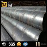 pile spiral welded steel tubes pile spiral steel pipe b36.10 spiral steel pipe