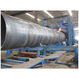 price q235 spiral pipe big diameter spiral welded steel pipes big diameter steel pipe anti corrosive coating