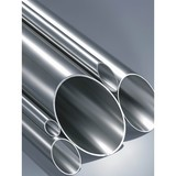 304 304L TP304 cold rolled stainless steel pipe with BA finish ASTM A269