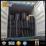 c section steel purlin channel steel channel purlin manufacturer china corrugated framing c channel