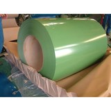 aluminum zinc coated steel sheet and coil astm a653 galvanized steel coil ppgi az150 ppgl steel coil