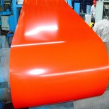 anti-finger galvalume steel coil 0.34mm prepainted steel coil 1000mm ppgi steel coil