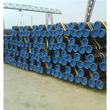 "12"" sch40 seamless steel pipe a335 gr p11 black steel seamless pipes sch40 astm a106"