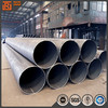 Astm a53 grade b lsaw welded round steel pipe 20 inch lsaw weld carbon steel pipe