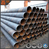 300mm diameter steel pipe spiral tube astm a36b ss400 spiral welded steel pipes