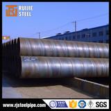 "astm a53 spiral steel pipe carbon steel pipe 30"" steel pipe 800mm"