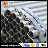hot dip galvanized pipe hot dipped galvanized steel galvanized carbon welded steel pipe