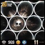 pre galvanized carbon steel pipe galvanized iron pipe pre galvanized hollow round steel tube