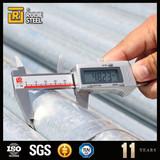 pre galvanized ms steel round tube schedule 40 pregalvanized steel pipe galvanized iron pipe specification