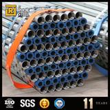 pre-galvanized steel pipe sh40 pregalvanized steel pipe gi thin wall welded steel pipe