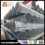 galvanized carbon steel tube gi tube pre galvanized pipe supplier section carbon steel tube