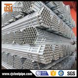 galvanized 4 inch steel pipe pre galvanized round carbon steel pipe schedule 80 steel pipe price