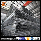 gi pre galvanized round steel pipe schedule 40 thin wall steel pipe pre galvanized pipe 2 inch