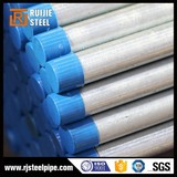 g235 galvanized steel tube pre galvanized hollow section conduit schedule 80 carbon steel pipe