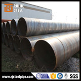 astm a283 spiral steel pipe carbon steel piling pipes din 2440 carbon steel pipe