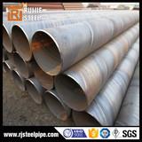astm a252 steel tube carbon steel ductile pipe diameter 30 inch steel pipe