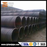 astm a53 spiral weld steel pipe carbon steel spiral tube dn450 steel pipe