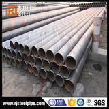 astm a53 spiral welded steel pipe carbon steel spiral weld pipe dn500 steel pipe