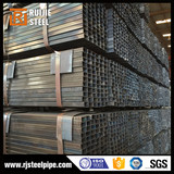 a36 carbon steel pipes 80x60 square rectangular steel pipe balck square pipe