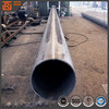 Longitudinally Submerged Arc Welding Steel Pipe, API 5CT Pipe Line x42-x70 used for oil and gas pipe