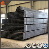 Square and rectangular steel tube hollow section, black carbon rectangular steel tubes