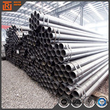 Erw carbon welded steel pipe thin wall welded steel pipe din 2440 carbon steel pipes