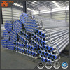 Galvanized grooved steel pipes, hot dip galvanizing water tube, zinc coated seel pipe 4 inch