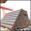1/2'' erw black steel pipes, thickness 1.5mm black carbon steel pipe standard length 6 meter