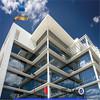Lead Glass Energy Saving Vacuum Insulated Glass/Skylight Triple Double Glazing Glass / Low E Coating Glass Panels Standard Sizes