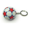 World Cup souvenirs promotion gifts soccer keyring football keychain