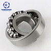 SUNBEARING Self-Aligning Ball Bearing With Price List 1311