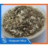 Phlogopite Mica with High insulating strength and large electrical resistance