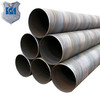 SSAW steel pipe from Great Pipe
