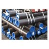 Carbon steel pipe, seamless carbon steel pipe