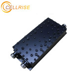 800-960/1710-2700mhz 2 way hybrid dual band rf combiner diplexers