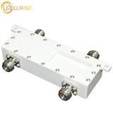 Ibs Bts Das n-f connector rf 3db 2x2 200w simple hybrid couplers