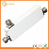 Low PIM -150dBc 5/6/7/8/10dB N Type 698-2700MHz rf Directional Coupler