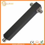 Wholesale Low PIM -150dBc 698-2700MHz N-Female IP65 waterproof power divider 2 Way power Splitter